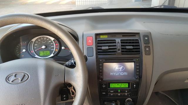 Hyundai Tucson GLS 2.0 16v (Flex) (Aut) 2012/2013 - Foto 5