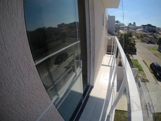 Apartamento 03 quartos (1 suíte) no Afonso Pena em São José dos Pinhais - Foto 11