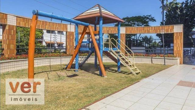 Apartamento à venda, 148 m² por R$ 800.000,00 - Dionisio Torres - Fortaleza/CE - Foto 3