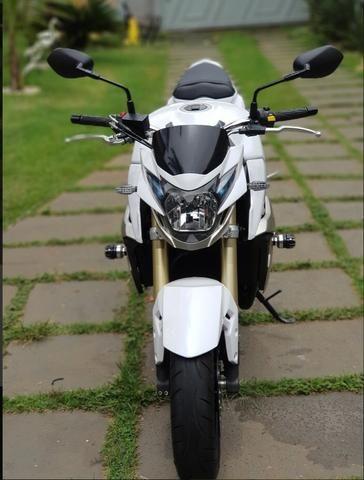 Suzuki GSR750 - Foto 6