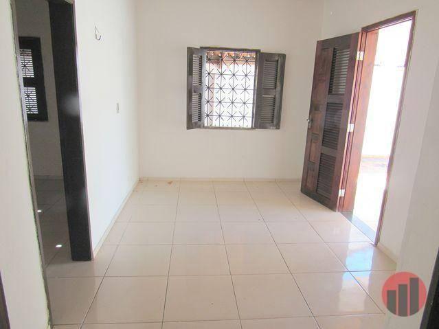 Casa para alugar, 100 m² por R$ 850,00/mês - Bonsucesso - Fortaleza/CE - Foto 6
