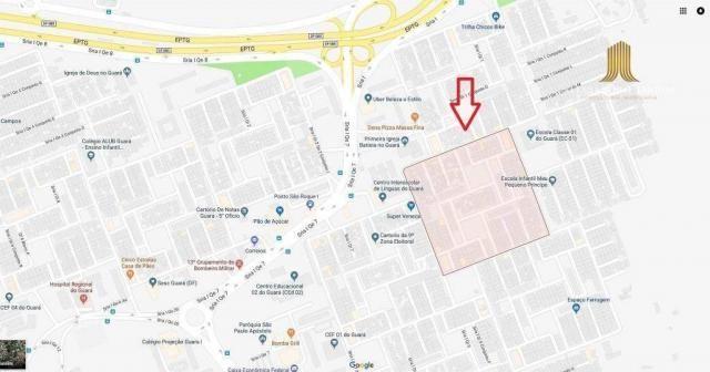Casa com 3 dormitórios à venda, 90 m² por R$ 398.000 - Guará I - Guará/DF - Foto 12