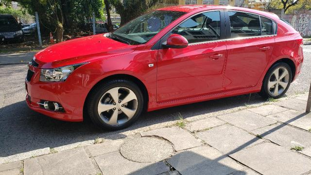Chevrolet Cruze LT HB / 2014 - 66.000Km - Único dono - Foto 3