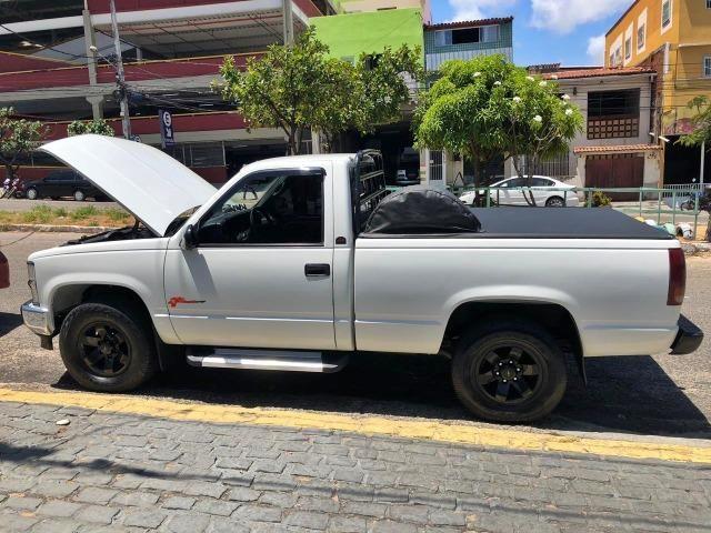 GM - Chevrolet Silverado Conquest Extra - Foto 9