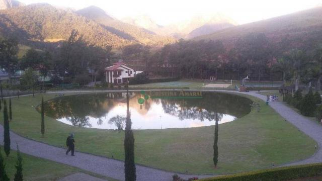 Terreno residencial à venda, Vargem Grande, Teresópolis. - Foto 17