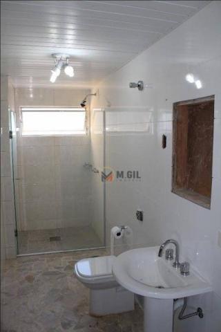Apartamento amplo, andar alto, com 03 dormitórios, à venda, Alto da Glória - Curitiba. - Foto 14