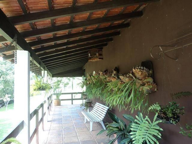 Sítio rural à venda, Vargem Grande, Teresópolis. - Foto 16