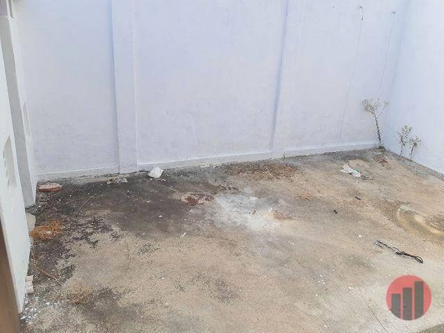 Casa para alugar, 80 m² por R$ 950,00 - Messejana - Fortaleza/CE - Foto 12