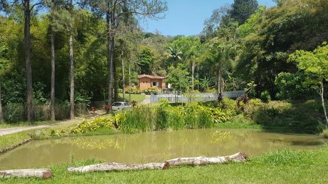 Pousada/Chácara lazer - Troca por casa condomínio na Granja Vianna ou São Roque - Foto 12