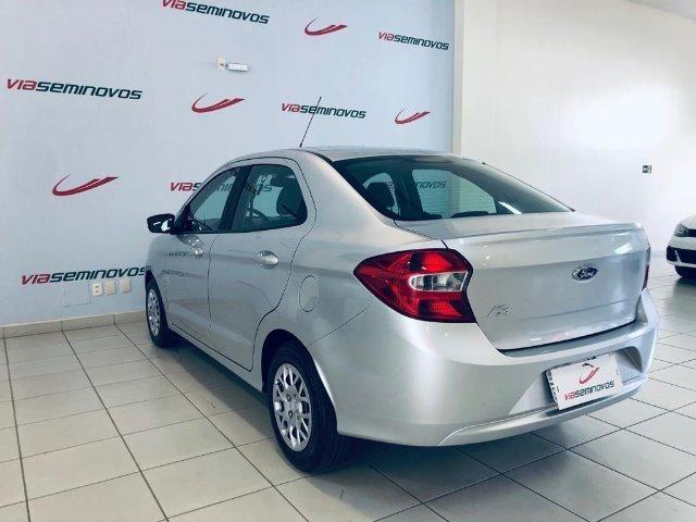 Ford KA Sedã 1.5 SE - Foto 3