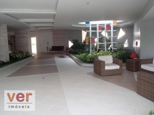 Apartamento com 3 dormitórios à venda, 91 m² por R$ 850.000,00 - Aldeota - Fortaleza/CE - Foto 15