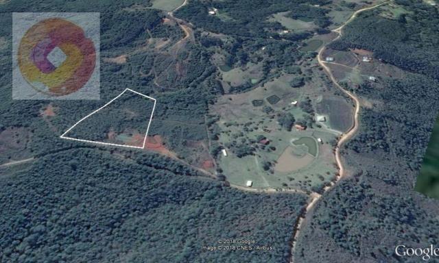 Chácara  à venda, 23000 m² por R$ 180.000 - Palmerinha - Campina Grande do Sul/PR - Foto 14