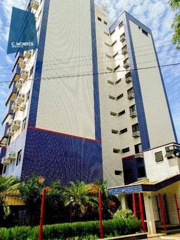 Apartamento à venda, 74 m² por R$ 300.000,00 - Guararapes - Fortaleza/CE