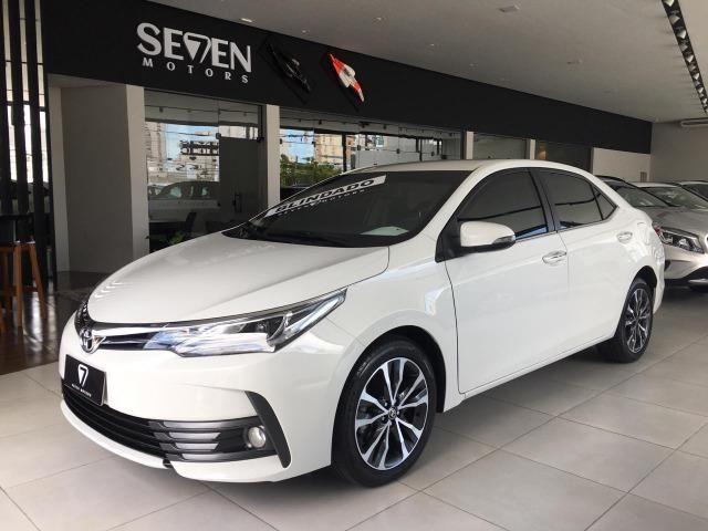 Toyota Corolla Altis - Blindado - 34mil km!