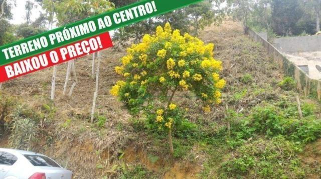 Terreno residencial à venda, Quinta da Barra, Teresópolis.