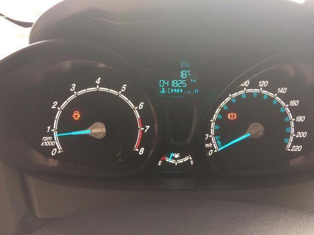 Ford Fiesta  1.6 16V SEL Power Shift - Foto 7