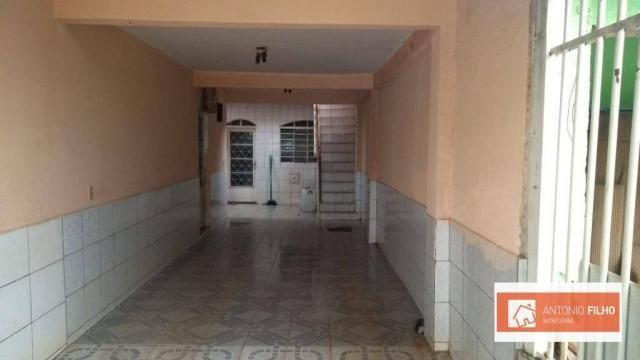 Casa com 6 dormitórios à venda, 230 m² por R$ 270.000,00 - Samambaia Sul - Samambaia/DF - Foto 5