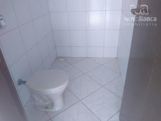 Casa com 4 dormitórios para alugar, 240 m² por R$ 1.400,00/mês - Riviera da Barra - Vila V - Foto 2