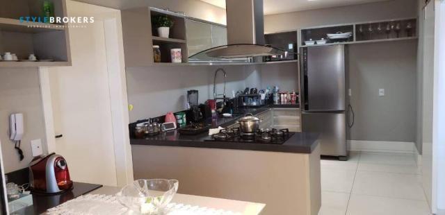 Apartamento no Edifício Privilege Goiabeiras com 4 dormitórios à venda, 255 m² por R$ 2.10 - Foto 9