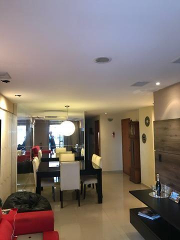 Lindo Apartamento 3/4 | 2 suítes | 98m - Foto 3