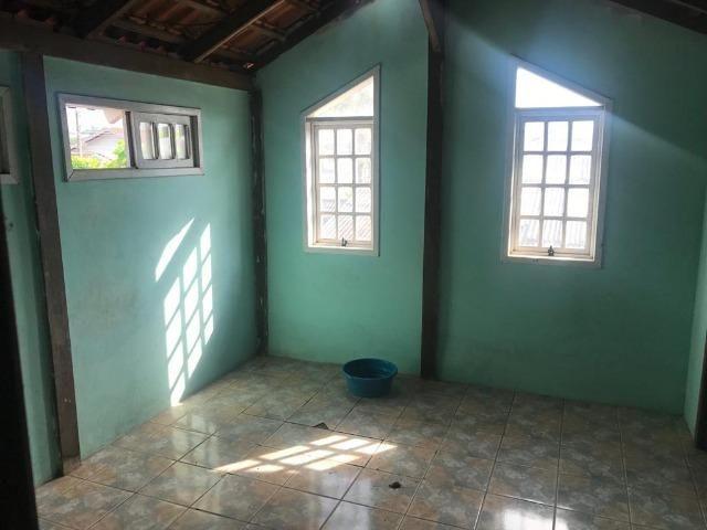 R$ 290.000 Casa a venda no Vila Nova ótima localização - aceita geminado e carro! - Foto 3