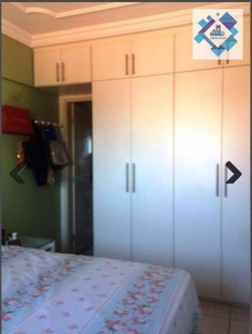 Apartamento residencial à venda, Jardim América, Fortaleza. - Foto 7