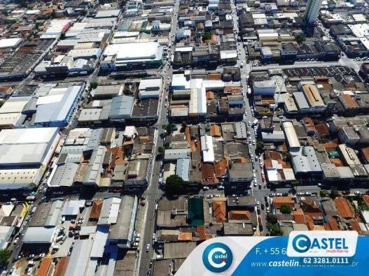 Casa com 3 dormitórios à venda, 229 m² por R$ 500.000 - Setor Campinas - Goiânia/GO - Foto 8