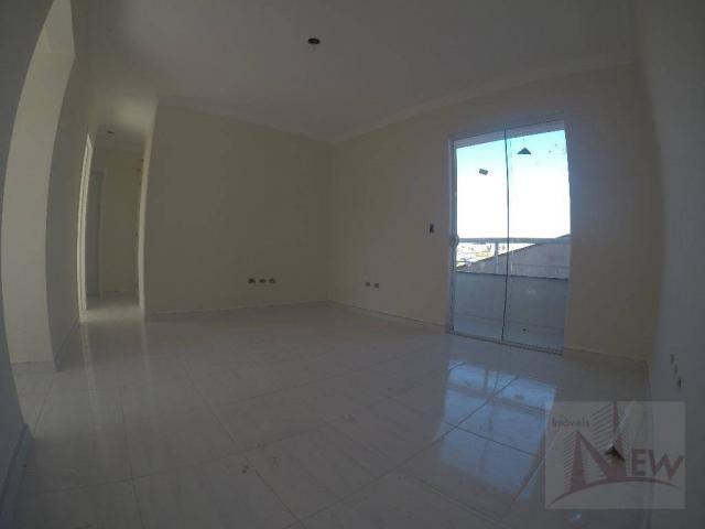 Apartamento 03 quartos (1 suíte) no Afonso Pena em São José dos Pinhais - Foto 5