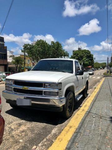GM - Chevrolet Silverado Conquest Extra - Foto 3