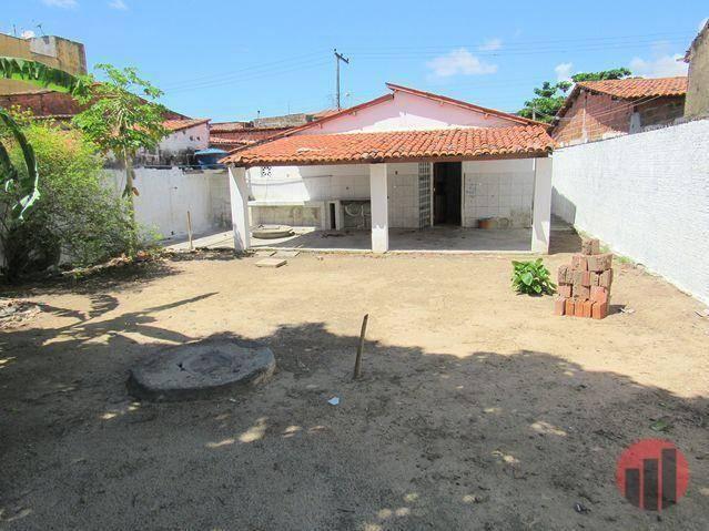 Casa para alugar, 100 m² por R$ 850,00/mês - Bonsucesso - Fortaleza/CE - Foto 19