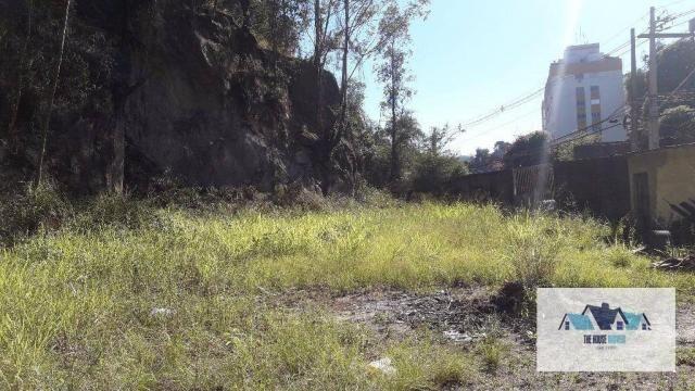 Terreno comercial para locação, ótima Fonseca, Niterói. ótima localização - Foto 2