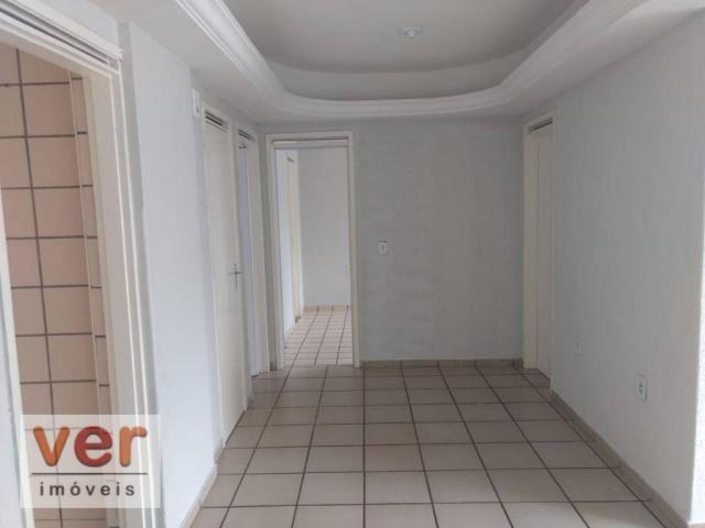 Apartamento à venda, 73 m² por R$ 250.000,00 - São Gerardo - Fortaleza/CE - Foto 18