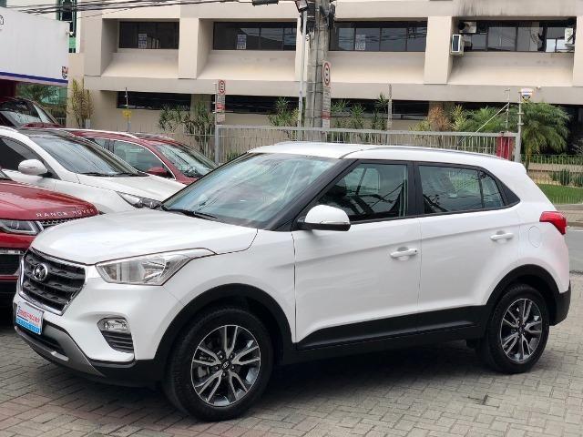 Hyundai Creta Pulse Plus 1.6 Aut. 2018 Completa Unica Dona