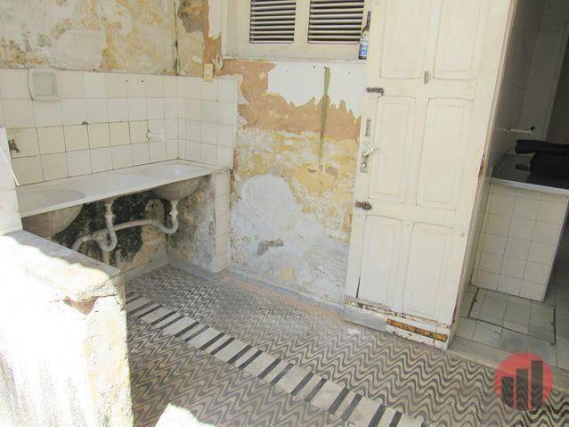 Casa para alugar, 200 m² por R$ 2.700,00/mês - Centro - Fortaleza/CE - Foto 13