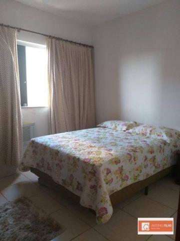 Apartamento de 1 quarto em Caldas Novas  Renaissance Park Residence - Foto 8