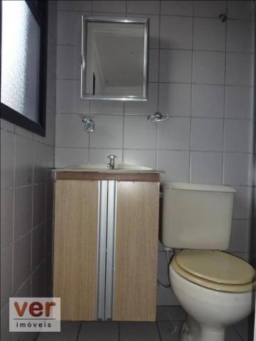 Apartamento com 2 dormitórios à venda, 115 m² por R$ 665.000,00 - Meireles - Fortaleza/CE - Foto 15