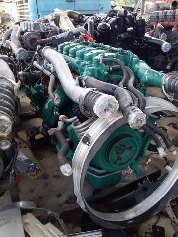 Motor VM 260 2012 - Foto 3