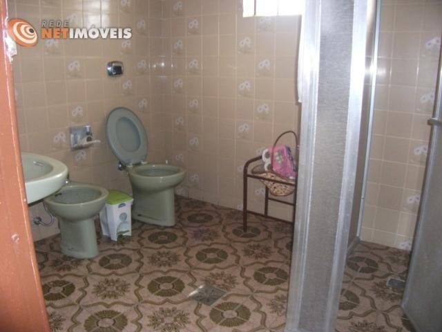 Casa à venda com 4 dormitórios em Aparecida, Belo horizonte cod:364912 - Foto 9