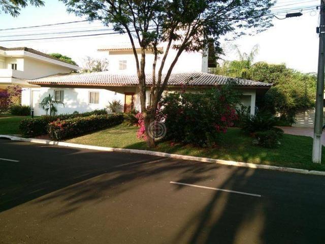 Casa residencial à venda, Jardim Iguaçu, Foz do Iguaçu. - Foto 6