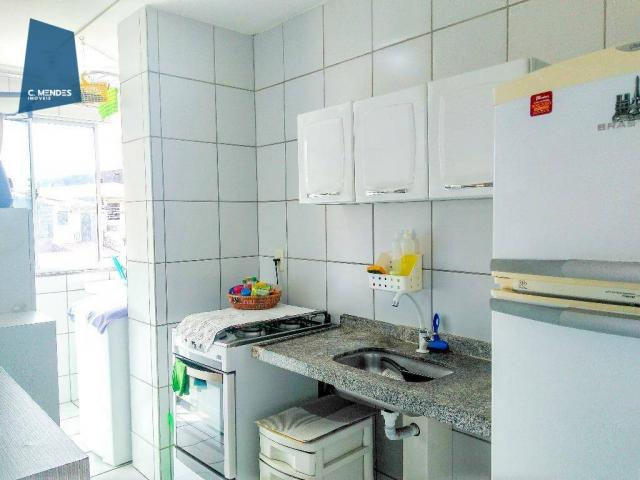 Apartamento residencial para venda e locação, Montese, Fortaleza - AP0041. - Foto 15