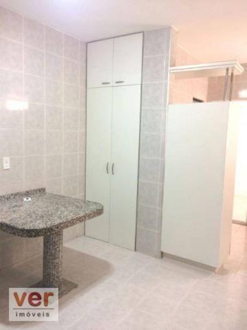 Apartamento à venda, 134 m² por R$ 310.000,00 - Papicu - Fortaleza/CE - Foto 13