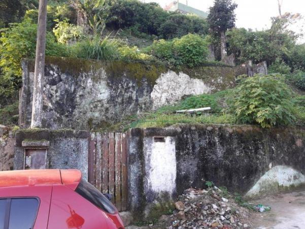Terreno à venda, 384 m² por R$ 80.000 - Santa Cecília - Teresópolis/RJ - Foto 3