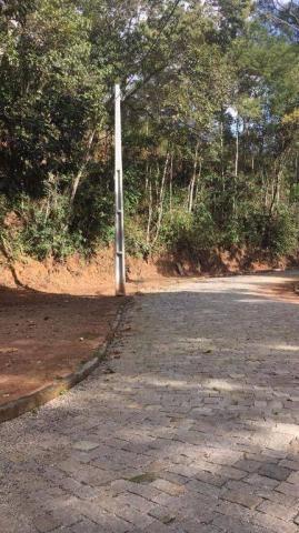 Terreno residencial à venda, Prata, Teresópolis. - Foto 2