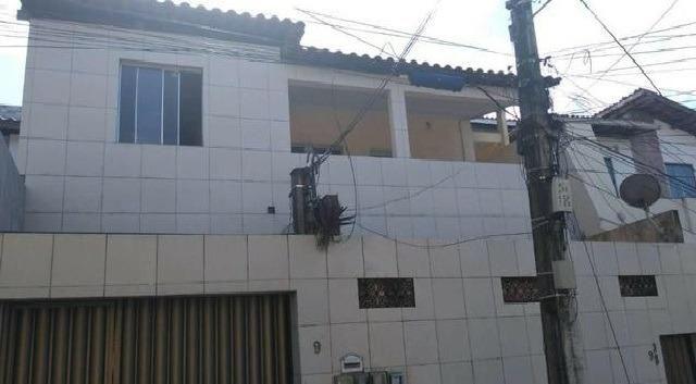 SU00045 - Casa com 02 pavimentos em São Cristóvão