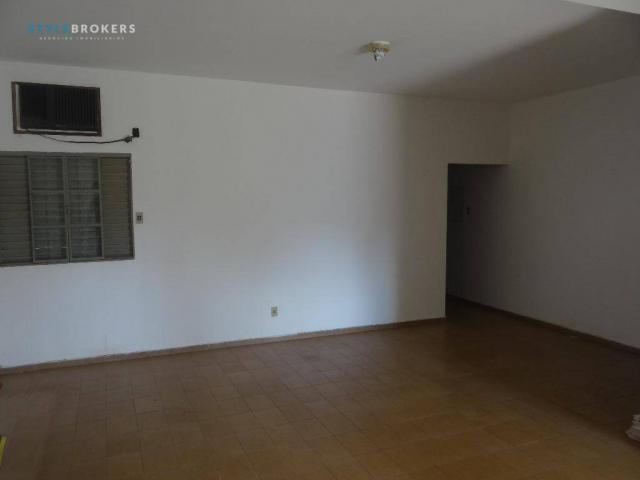 Casa Comercial com 3 dormitórios à venda, 300 m² por R$ 750.000 - Bairro Jardim das Améric - Foto 4