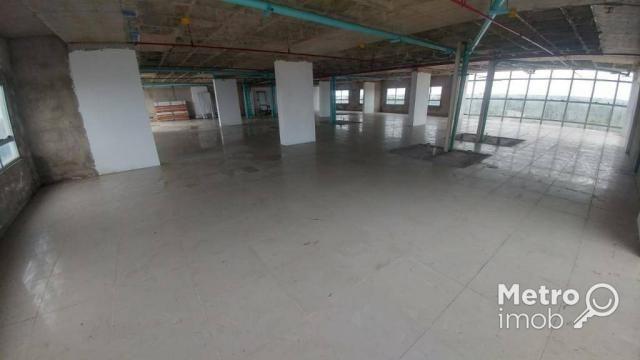 Sala para alugar, 400 m² por R$ 20.000/mês - Jaracaty - São Luís/MA - Foto 7