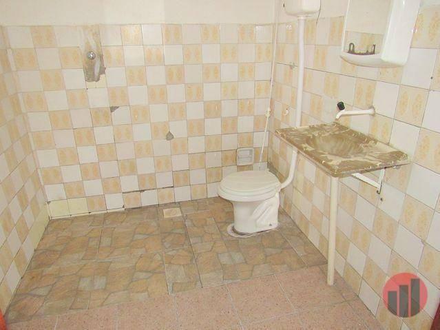 Casa para alugar, 100 m² por R$ 850,00/mês - Bonsucesso - Fortaleza/CE - Foto 12