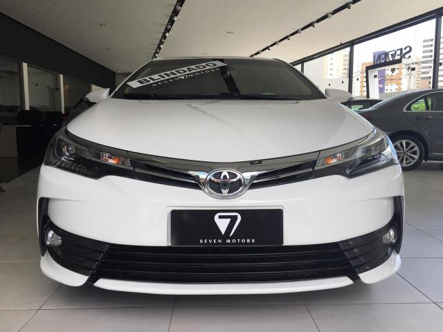 Toyota Corolla Altis - Blindado - 34mil km! - Foto 2