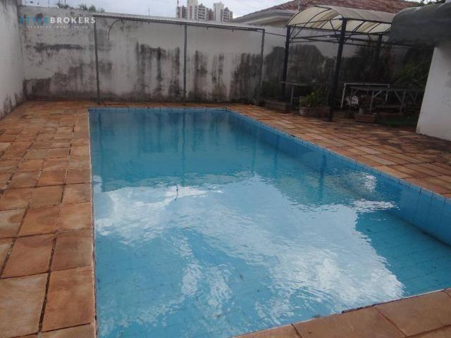 Casa Comercial com 3 dormitórios à venda, 300 m² por R$ 750.000 - Bairro Jardim das Améric - Foto 14