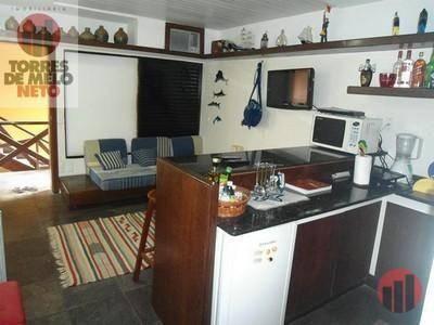 Apartamento para alugar, 40 m² por R$ 1.200,00 - Cumbuco - Caucaia/CE - Foto 8